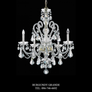 Novielle NV3905, Luxury Chandelier from Schonbek
